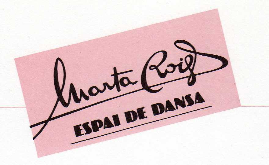 ESPAI DE DANSA MARTA ROIG